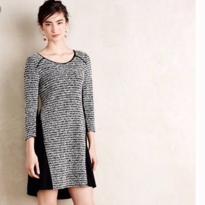 Anthropologie Maeve Sweater dress size medium